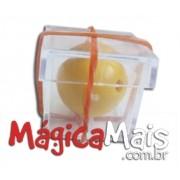 BALL IN BOX - COLEÇÃO FAST MAGIC Nº 03