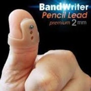 BAND WRITER PENCIL LEAD 2MM