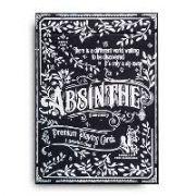 Baralho Absinthe da Ellusionist - Premium b+