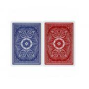Baralho Aladdin 1001 - Azul ou Vermelho R+