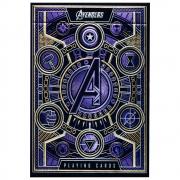 Baralho  Avangers Marvel