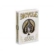 Baralho Bicycle 1885