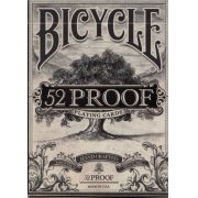 BARALHO BICYCLE 52 PROOF
