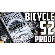Baralho Bicycle 52 Proof