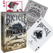 Baralho Bicycle 52 Proof B+