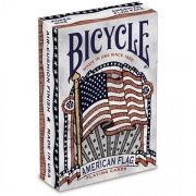 Baralho Bicycle American Flag R+ d