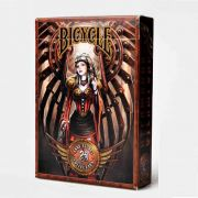 Baralho Bicycle Anne Stokes Steampunk R+