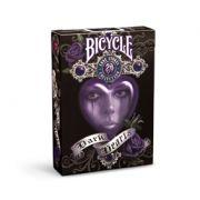 BARALHO BICYCLE ANNE STOKE- DARK HEART