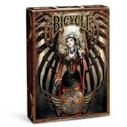 Baralho Bicycle Anne Stokes Steampunk M+