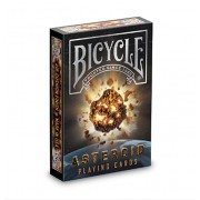 Baralho Bicycle Asteroide