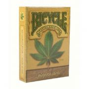 Baralho Bicycle Hemp Deck R+