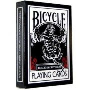 BARALHO BICYCLE - BLACK TIGER DECK