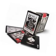 Baralho Bicycle - Black tiger deck B+