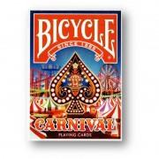 Baralho Bicycle Carnival b+