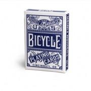 BARALHO BICYCLE CHAINLESS AZUL