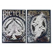 Baralho Bicycle Dragon B+
