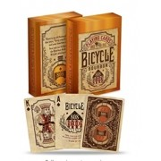 Baralho Bicycle - Ed. Especial Bourbon