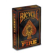 BARALHO BICYCLE - ELEMENTS SERIES FIRE