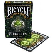 Baralho Bicycle Fireflies R+