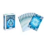 Baralho Bicycle Frost B+
