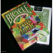 Baralho Bicycle Fruit