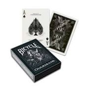 BARALHO BICYCLE GUARDIANS DECK