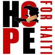 Baralho Bicycle Hope For Haiti