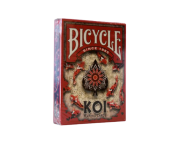 Baralho Bicycle Koi b+