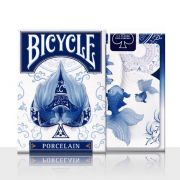 Baralho Bicycle Porcelain B+