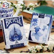 BARALHO BICYCLE PORCELAIN