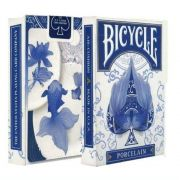Baralho Bicycle Porcelain R+