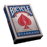 Baralho Bicycle Standard  Azul M+