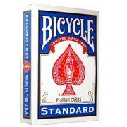 Baralho Bicycle Standard  Azul B+