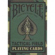 Baralho Bicycle Tactical Field M+