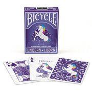 BARALHO BICYCLE - UNICORN