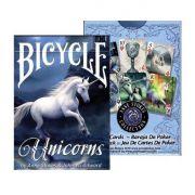 Baralho Bicycle Unicorns