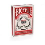 BARALHO BICYCLE VERMELHA - WORLD SERIE POKER