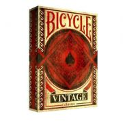 Baralho Bicycle  Vintage Classic By Jonhny Whaam R+ d