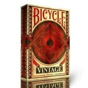 Baralho Bicycle  Vintage Classic By Jonhny Whaam M+