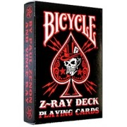BARALHO BICYCLE Z-RAY DECK