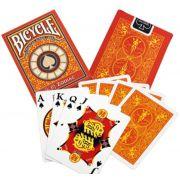 Baralho Bicycle Zodiac B+