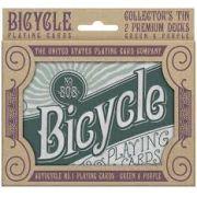 Baralho Bicycle Autocycle retro Par