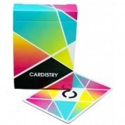 Baralho Cardistry Colour