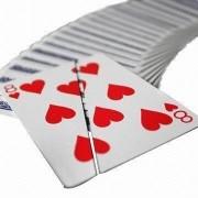 Baralho dividido - split deck M+