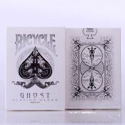 Baralho Ghost White(Branco) - Ellusionist