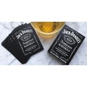 Baralho Jack Daniels Tenesse black