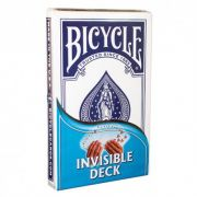 Baralho Jumbo Bicycle Invisivel