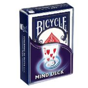 Baralho mentalista Bicycle - Mind Deck  di fatta  B+