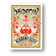 Baralho  Phoenix Academy Elite R+