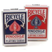 Baralho pinochle Bicycle